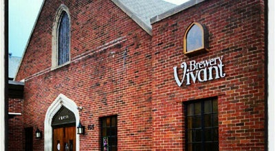 Photo of Brewery Brewery Vivant at 925 Cherry St Se, Grand Rapids, MI 49506, United States