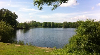 Photo of Lake Hohnsensee at Hohnsen, Hildesheim 31134, Germany