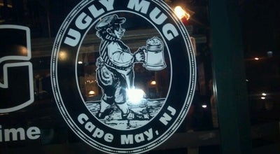 Photo of Bar Ugly Mug Bar & Restaurant at 426 Washington St, Cape May, NJ 08204, United States