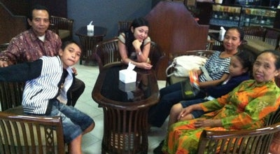 Photo of Cafe Mom's Cafe at Rest Area Km 27, Sidoarjo, Indonesia