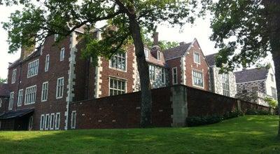 Photo of History Museum Salisbury House & Gardens at 4025 Tonawanda Dr, Des Moines, IA 50312, United States