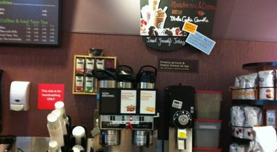Photo of Coffee Shop Starbucks In Target at Dothan, AL 36303, United States