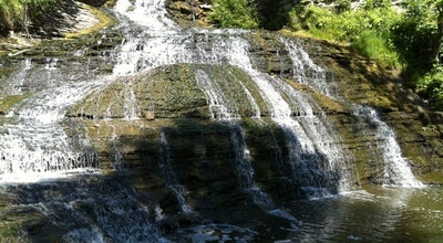 Photo of Trail Beamer Falls Conservation Area at 180 Quarry Road, Grimsby, On, Canada