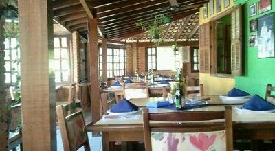 Photo of Argentinian Restaurant Tango Grill at Av. Santana, 279, Atibaia, Brazil