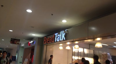 Photo of Bakery BreadTalk at Mandaluyong City, Philippines