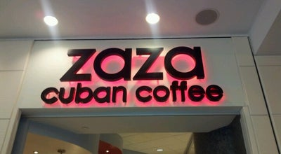 Photo of Coffee Shop Zaza Cuban Coffee at Airside 3, Orlando, FL 32827, United States