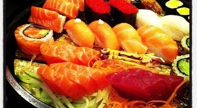Photo of Japanese Restaurant St Sushi at 114 Westgate Rd, Newcastle Upon Tyne NE1 4sq, United Kingdom