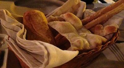 Photo of Italian Restaurant Artigiano Ristoranti at Av. Epitácio Pessoa, 204, Rio de Janeiro 22410-090, Brazil