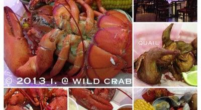 Photo of Cajun / Creole Restaurant The Wild Crab at 9730 Garden Grove Blvd, Garden Grove, CA 92844, United States