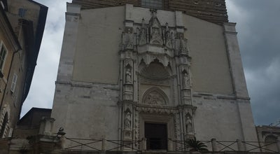 Photo of Church Chiesa di San Francesco alle Scale at Piazza San Francesco, Ancona 60121, Italy