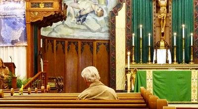 Photo of Church St. Thomas Aquinas Cathedral at 310 W 2nd St, Reno, NV 89503, United States