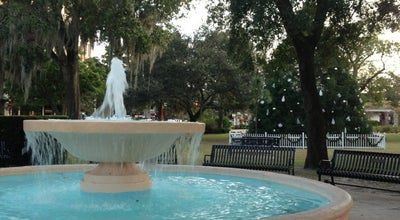 Photo of Park Central Park On Park Ave at 251 S. Park Ave, Winter Park, FL 32792, United States