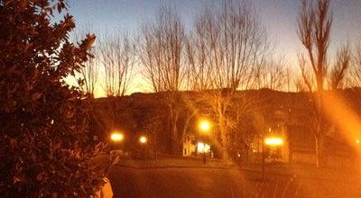 Photo of Playground Parque san pedro de los Arcos at San Pedro De Los Arcos, oviedo 33012, Spain