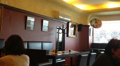 Photo of Cafe Café Kubr at Ivana Olbrachta 80, Kladno 272 01, Czech Republic