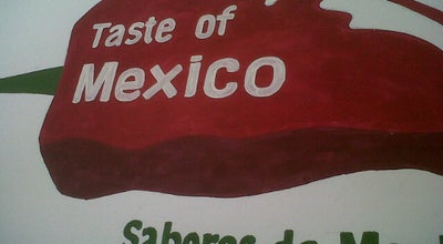 Photo of Mexican Restaurant A Taste of Mexico at Tanzania