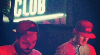 Photo of Nightclub Social Club at 142 Rue Montmartre, Paris 75002, France