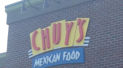 Photo of Mexican Restaurant Chuy's at Hamilton Town Center at 14150 Town Center Blvd, Noblesville, IN 46060, United States