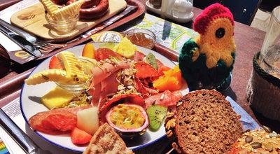 Photo of Breakfast Spot München72 at Holzstr. 16, München 80469, Germany