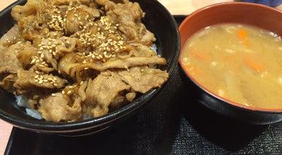Photo of Asian Restaurant 吉野家 臨海二色浜店 at 澤877-1, 貝塚市 597-0062, Japan