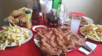 Photo of American Restaurant Retaurant El Forestal at Av. Vicuña Mackena 910, Melipilla, Chile