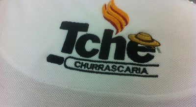 Photo of BBQ Joint Churrascaria Tchê at Rodovia Br-153, Araguaína, TO 77818-340, Brazil