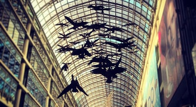 Photo of Mall CF Toronto Eaton Centre at 220 Yonge Street, Toronto, ON M5B 2H1, Canada