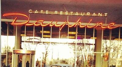 Photo of Bar Dauphine at Prins Bernhardplein 175, Amsterdam 1097 BL, Netherlands