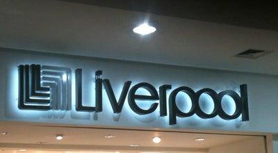 Photo of Department Store Liverpool at Plaza Las Américas, Boca del Río 94290, Mexico