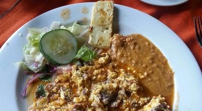 Photo of Mexican Restaurant El Buen Sazon De Los Angeles at Colombia Esq Perú, URUAPAN, Mexico