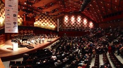 Photo of Theater Oosterpoort Grote Zaal at De Oosterpoort 9724 DA, Netherlands