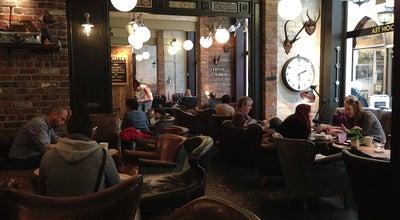 Photo of Coffee Shop Coffee Barker at Cardiff CF10 1BU, United Kingdom