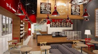 Photo of Coffee Shop RedСups at Володарское Шоссе, 2, Мариуполь, Ukraine