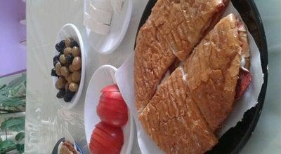 Photo of Tea Room Aliihsan Cay Evi at Karsiyaka Mah., Antalya 07800, Turkey