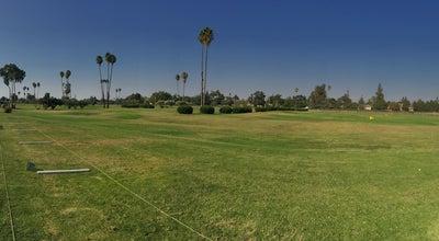 Photo of Golf Course Pleasanton Golf Center at Fairgrounds Rd, Pleasanton, CA 94566, United States