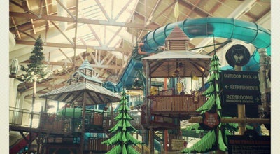 Photo of Water Park Waterpark at 3950 Victoria Avenue, Niagara Falls, ON, Canada