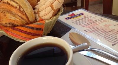 Photo of Breakfast Spot La Gloria at 2 Sur, Tehuacán, Puebla, Mexico