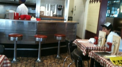 Photo of Burger Joint Convention Grill and Fountain at 3912 Sunnyside Rd, Edina, MN 55424, United States