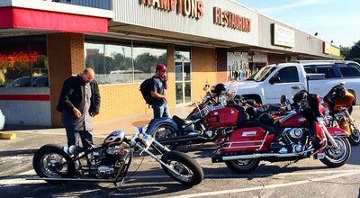 Photo of American Restaurant Hampton's Restaurant at 1116 Mason Ave, Daytona Beach, FL 32117, United States