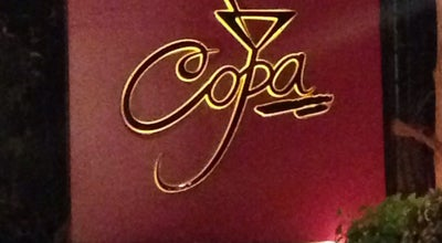 Photo of Cocktail Bar Copa at Juhu Mumbai 400049, India