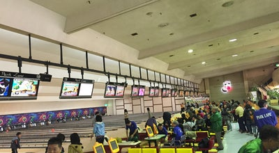 Photo of Bowling Alley 福山パークレーン at Japan