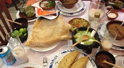 Photo of Mexican Restaurant Barbacoa de Santiago at Av. San Antonio 57, Benito Juárez 03840, Mexico
