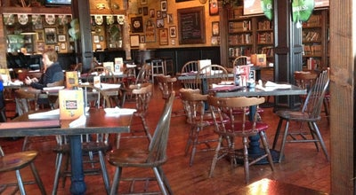 Photo of Pub Baker St. Pub & Grill at 6620 S Memorial Dr, Tulsa, OK 74133, United States