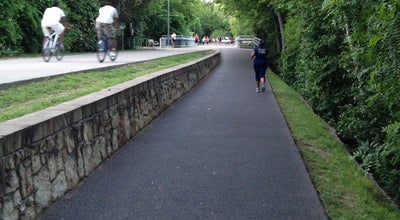 Photo of Trail Katy Trail at Katy Trail, Dallas, TX 75204, United States
