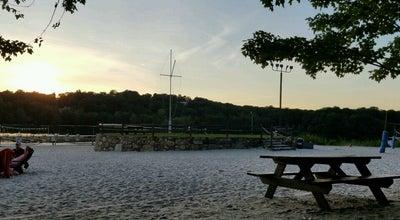 Photo of Beach Smoke Rise Beach at Kinnelon, NJ 07405, United States