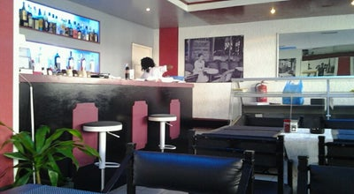 Photo of Diner Café De France at Blv De La Liberte, Institut Culturel Français, Douala, Cameroon