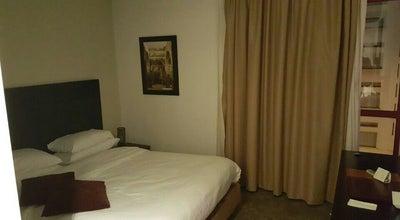 Photo of Hotel Mercure Hotel Rabat Sheherazade at 21 Rue De Tunis Quartier Hassan, Rabat, Morocco