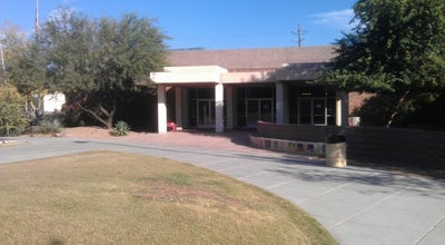 Photo of Art Gallery Edna Vihel Center for the Arts at 3340 S Rural Rd, Tempe, AZ 85282, United States