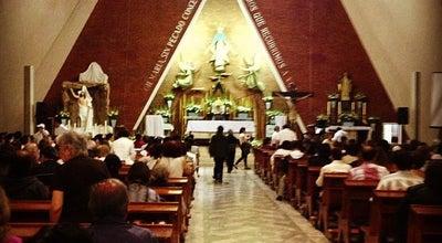 Photo of Church Iglesia de la Medalla Milagrosa at Mexico