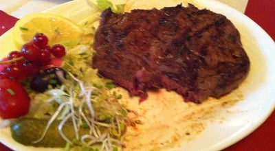 Photo of Steakhouse Restaurant Argentino at Patersstraat 12, Turnhout 2300, Belgium