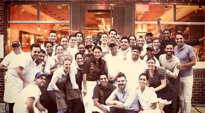 Photo of Spanish Restaurant Boqueria at 1460 2nd Ave, New York, NY 10075, United States